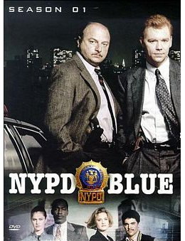 New York Police Blues - Saison 1