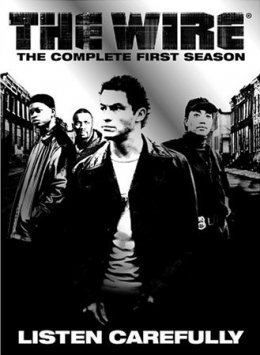 The Wire - Saison 3