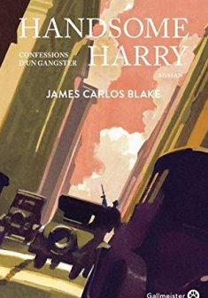 Handsome Harry : Confessions d'un gangster