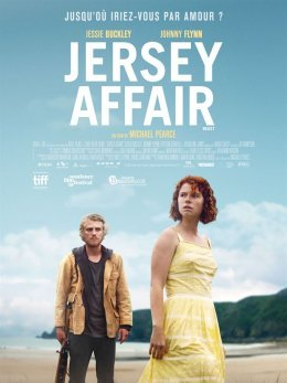 Jersey Affair - Michael Pearce (II)