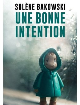 Le booktrailer d'Une bonne intention