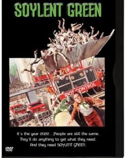 Soylent Green [Import USA Zone 1]