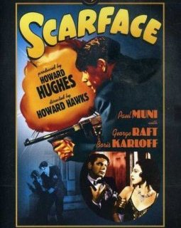 Scarface [Import anglais] - Howard Hawks - Richard Rosson