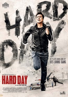 Hard Day - Kim Seong-Hun