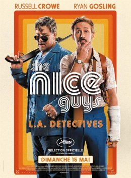 The Nice Guys - Shane Black