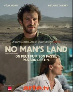 No Man's Land - Amit Cohen - Eitan Mansuri