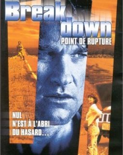 Breakdown [Import belge]