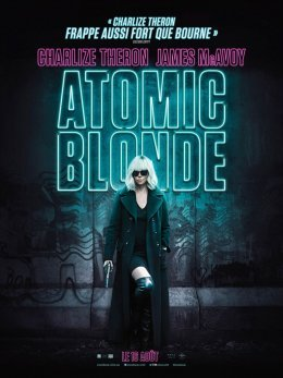 Atomic Blonde - David Leitch