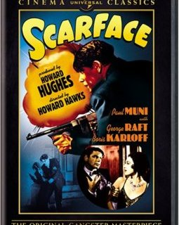 Scarface [Import USA Zone 1]