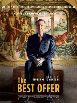 The Best Offer - Giuseppe Tornatore