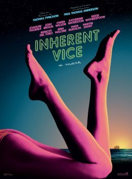Inherent Vice - Paul Thomas Anderson