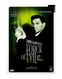 Force of evil (Version Pocket) - Abraham Polonsky