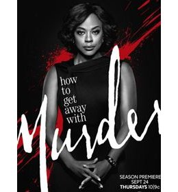 How To Get Away With Murder - Saison 2