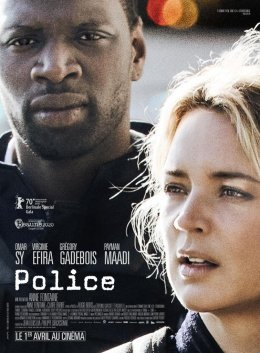 Police - Anne Fontaine