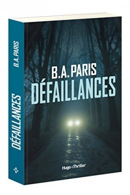 Défaillances - B.A. Paris