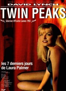 Twin Peaks : fire walk with me