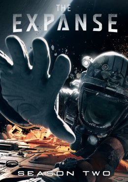 The Expanse - Saison 2