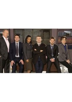 Londres Police Judiciaire / London District - saison 1