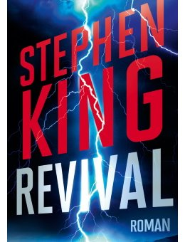 Revival - Une nouvelle adapation pour Stephen King