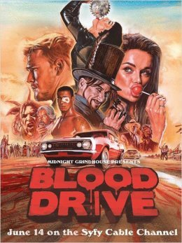 Blood Drive - saison 1