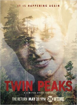 Twin Peaks, saison 3 (Cannes 2017) - David Lynch - Mark Frost