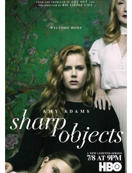 Sharp Objects, c'est fini