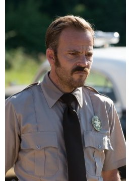 Stephen Dorff rejoint True Detective