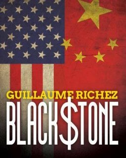 Blackstone - Guillaume Richez