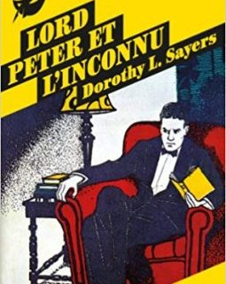 Lord Peter Winley - Dorothy L. Sayers