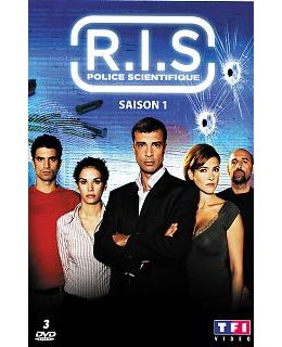 R.I.S. Police Scientifique - saison 1