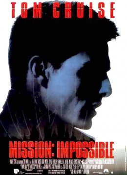 Mission : Impossible - Brian De Palma