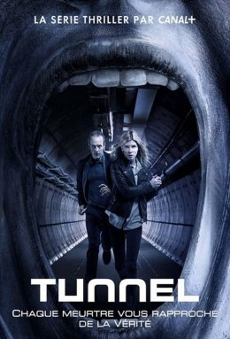 Tunnel - Saison 2