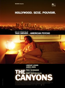 The Canyons - Paul Schrader