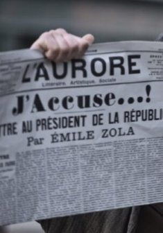 J'accuse - Roman Polanski
