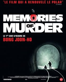 Memories of murder - Bong Joon-ho
