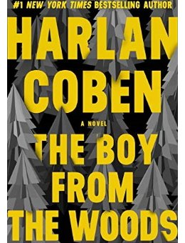 The Boy from the woods - Un extrait du nouveau Harlan Coben