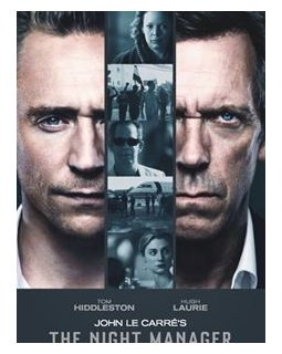 The night manager - série BBC