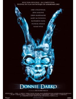 Donnie Darko - un film, deux versions !