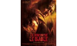 J'ai rencontré le diable (I saw the devil) - Kim Jee-woon