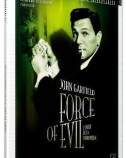 Force of Evil (L'enfer de la corruption)