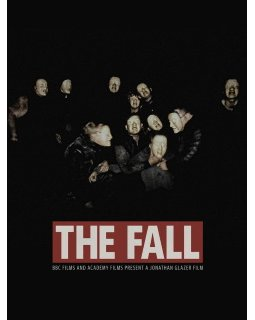 The Fall de Jonathan Glazer disponible en VOD