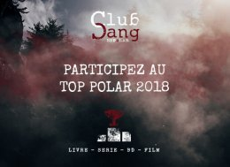 Top Polar 2018 du Club Sang !
