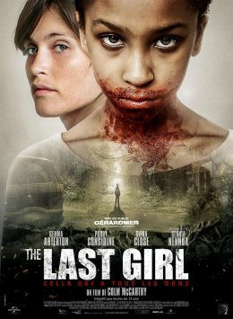 The last girl - Colm McCarthy