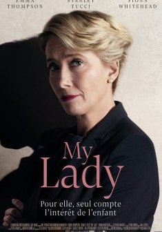 My Lady - Richard Eyre