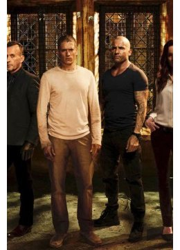Le retour de Prison Break ?