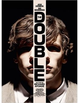 The Double - Richard Ayoade