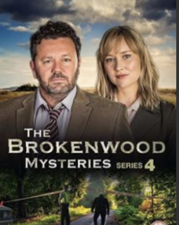 BROKENWOOD - Saison 4