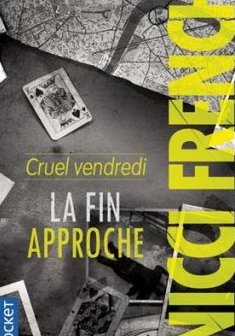 Cruel vendredi - Nicci French