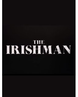 The Irishman nominé au BAFTA 2020