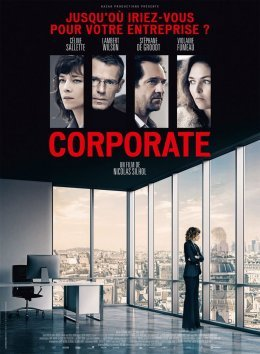 Corporate - Nicolas Silhol